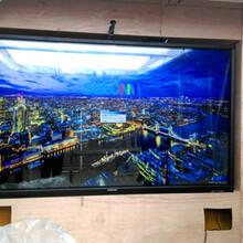 98寸液晶电视价格98寸液晶屏会议室效果