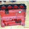 4105柴油机缸体外壳