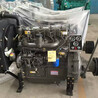 潍柴6105离合器柴油机