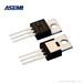 二极管MUR2060CTASEMI台湾Mikron芯片版快恢复二极管