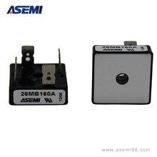26MB160A采购ASEMI前期免费送样后期售后保障图片