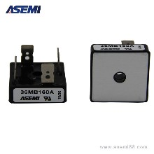 36MB160A、ASEMI品质好性能高不发热图片