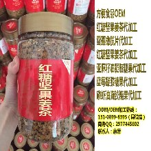 红糖坚果姜茶OEM_红糖姜茶方便食品ODM厂家
