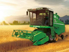 2016年小麦收割机TOP10,都有哪台上榜了?