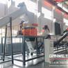 HW49固废化工桶塑料回收处理加工机械