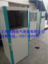PLC柜仿威图机柜控制柜工控机柜工业控制柜图片