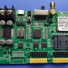 gprs无线数传模块GPRS无线控制卡LED无线GPRS控制卡图片