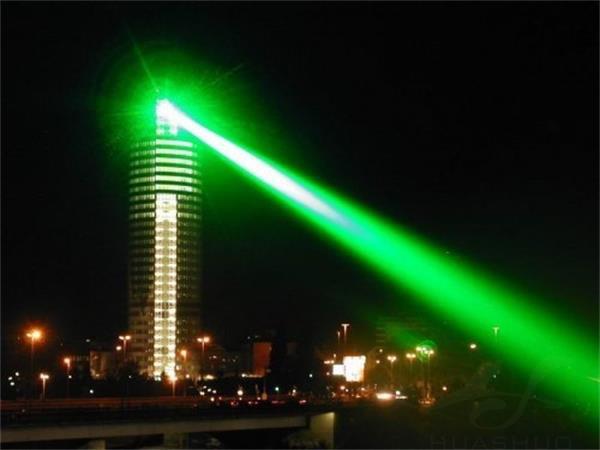 宝鸡激光灯-渭南激光灯-汉中激光灯-安康激光灯-万圣光电科技(多图)