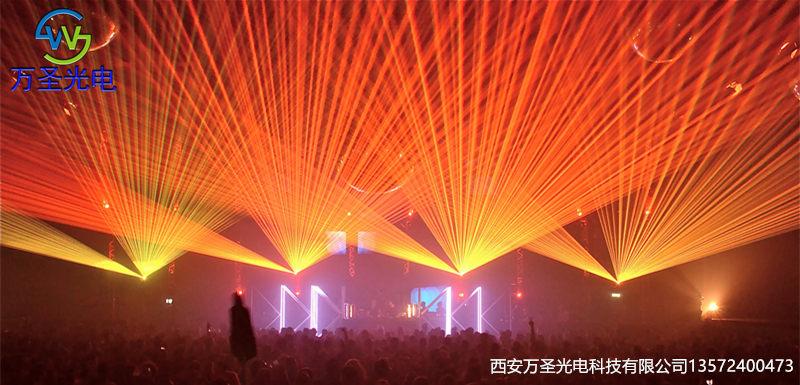25W科旺特(RGB)进口激光灯-阿拉尔市激光灯-图木舒克激光灯-万圣激光(多图)