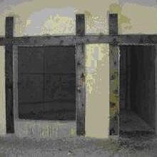 北京专业墙体切割墙锯切门开门洞