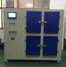 GB36246-2018塑胶跑道TVOC环境试验箱