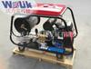 WL2070沃力克汽油机驱动下水管道高压清洗机价格