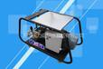 浙江宁波WL3521高温高压水疏通机根雕高压清洗机专卖汽油机驱动高压水清洗机