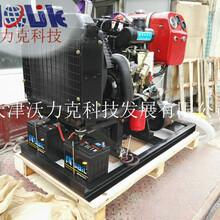 苏州市政管道高压疏通机清洗机图片