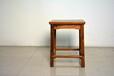 刺猬紫檀精品家具批发小方凳
