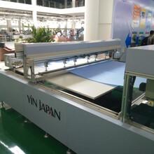 无纺布自动裁床海绵自动裁剪机皮革自动裁床S1606-1