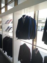 时尚顾问门店系统服装定制系统高端定制系统集团定制系统
