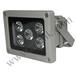 15W高亮LED监控补光灯车牌识别抓拍闪光灯