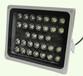 智能交通道路车辆牌摄像头抓拍闪光灯220V白光辅助监控LED补光灯