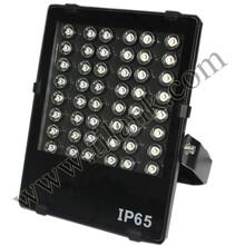 48w道路车牌摄像机抓拍闪光灯220V安防阵列式辅助白光LED监控补光灯