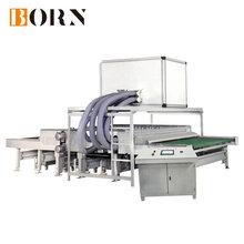 高速LOW-E两用玻璃清洗机(配套高速双边磨生产线)图片