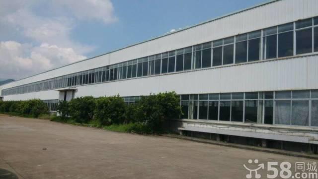 钢结构厂房材料