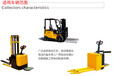 厂家供应大连叉车牵引蓄电池合力叉车电瓶供应商价格