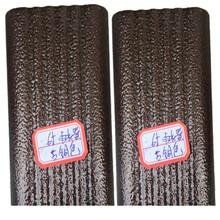 杭州市铝合金天沟安装指导金属雨水槽图片