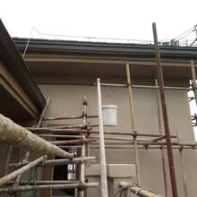 绵阳K型铝合金雨水槽排水系统落水管图片