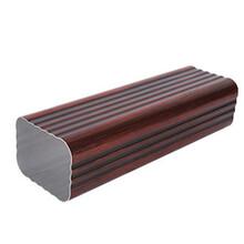 石家庄铝合金排水管方型有现货图片