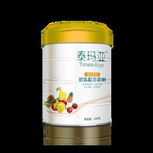 泰玛亚初乳益生菌配方奶粉