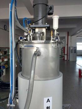 厂家直销压力桶,搅拌桶,真空密闭桶,不锈钢桶,灌胶机配件