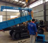 厂家直销起扬牌QY-40履带运输车价格超低政府推荐