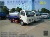 东风20吨洒水车程力洒水车