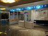 大型商场室内商品促销展台搭建标准展位租赁