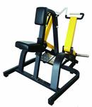 商用健身器材健身房健身器材大黄峰圆动臂器械图片