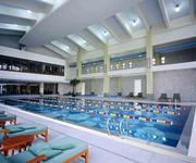 室内恒温泳池工程哪个公司专业,泳池过滤水池全套厂家施工图,游泳池水处理系统电话图片