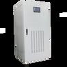 深圳稳压器厂家供应三相300K无触点液晶显示稳压器智能可控硅稳压器