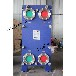 保定空压机冷却降温专用30平方板式换热器