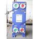 轧钢机械切削液冷却专用板式换热器