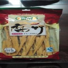 山东清雅直销供应优质腐竹外包装袋价格低图片