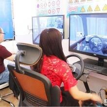 学车之星汽车驾驶模拟器驾培模拟器市场迎来机会