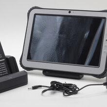 双系统强固式10寸平板电脑X86三防平板电脑支持NFC/4G/条码等