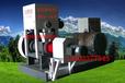 高壓可調玉米大豆狗糧水產膨化機