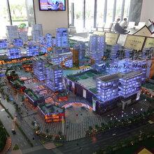 广州广雅规划模型商业模型设计公司图片