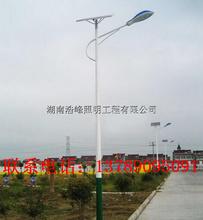 贵州贵阳太阳能路灯如何做好太阳能路灯防雷工作