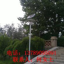 贵州太阳能路灯参数太阳能路灯常见故障处理