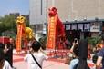 滁州洪武黃飛鴻龍獅團舞獅演出招財進寶,合肥黃飛鴻龍獅演繹