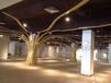 海口市乐斯尔吊顶木纹铝方通多少钱