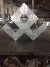 昌吉回族自治州富腾铝窗花铝窗花厂家优质服务